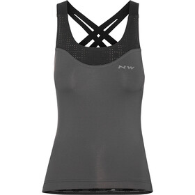 Northwave Muse Tank Women graphite